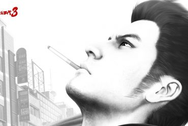 Yakuza 3 PS4 Remaster