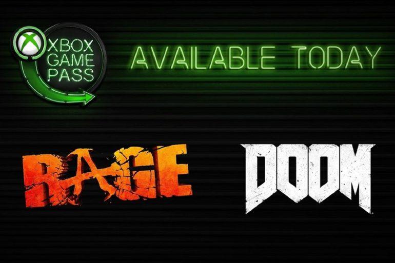 DOOM - Rage