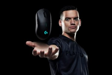 Logitech G Mouse Gaming PRO Wireless