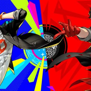 Persona 3: Dancing in Moonlight / Persona 5: Dancing in Starlight