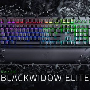 Razer BlackWindow Elite