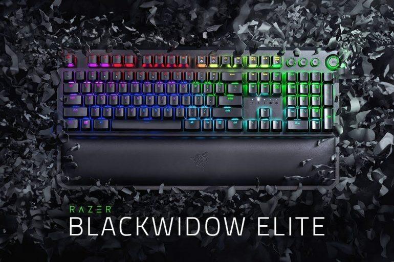 Razer BlackWindow Elite