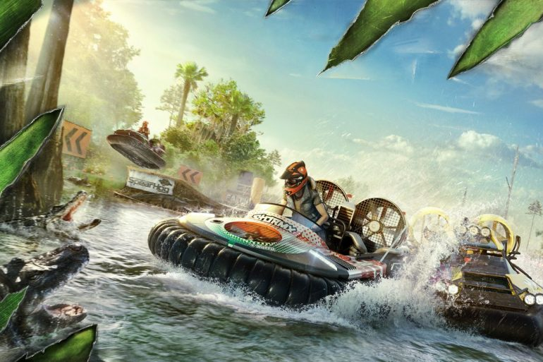 The Crew 2: Gator Rush