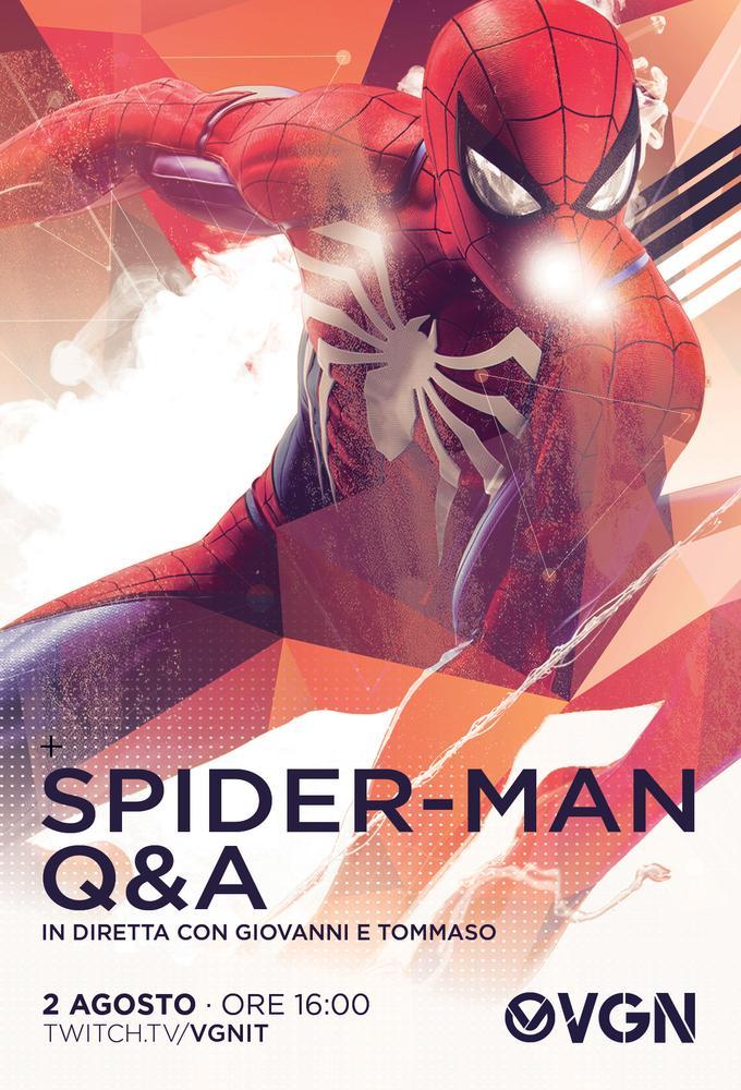 VGN Live - Spider-Man