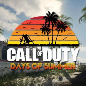 Call of Duty: WWII - Days Of Summer