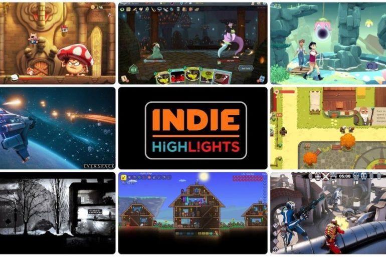 Nintendo Indie Highlights