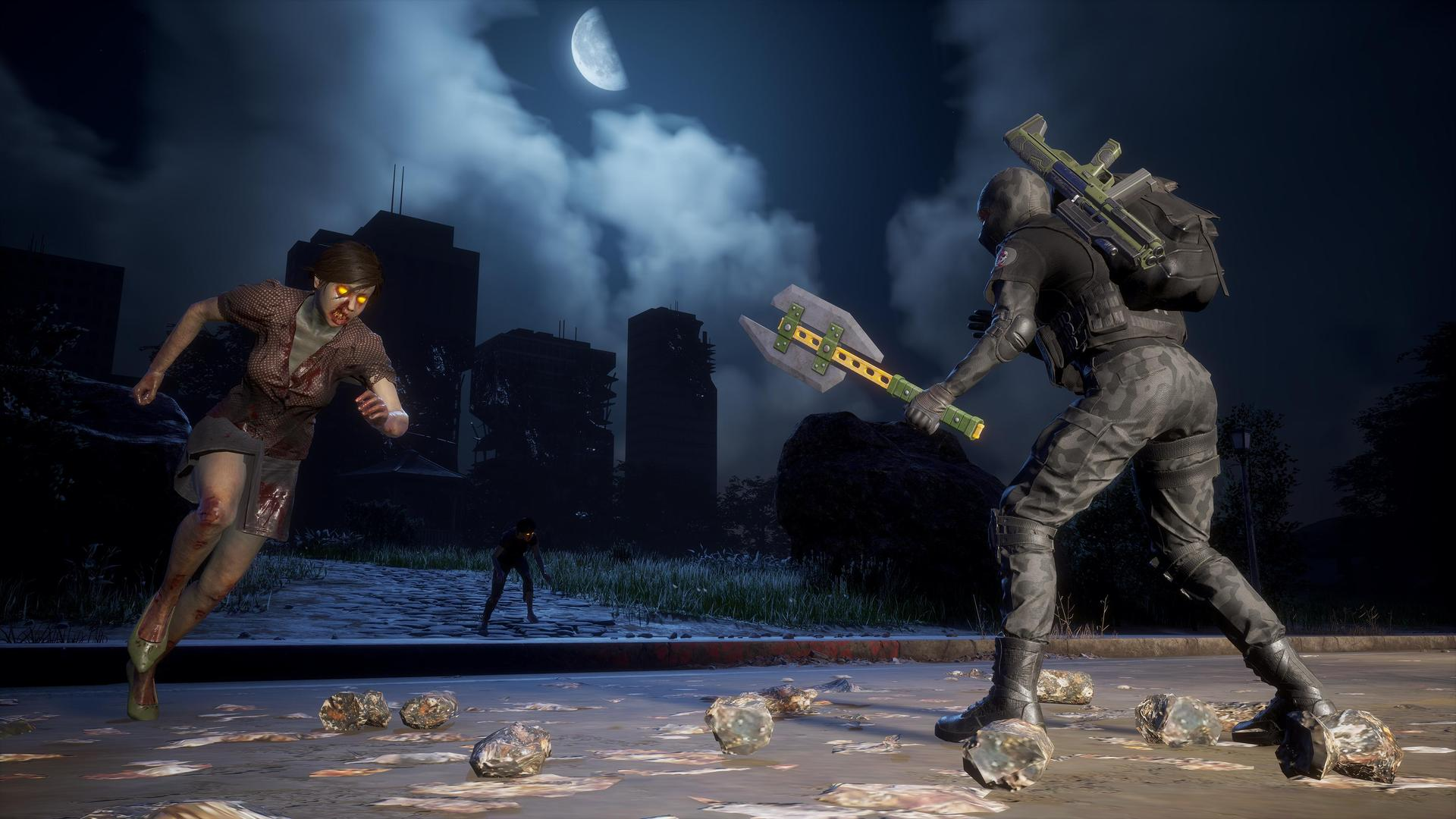 State of Decay 2: Daybreak Pack