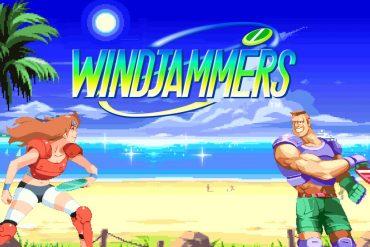 Windjammers