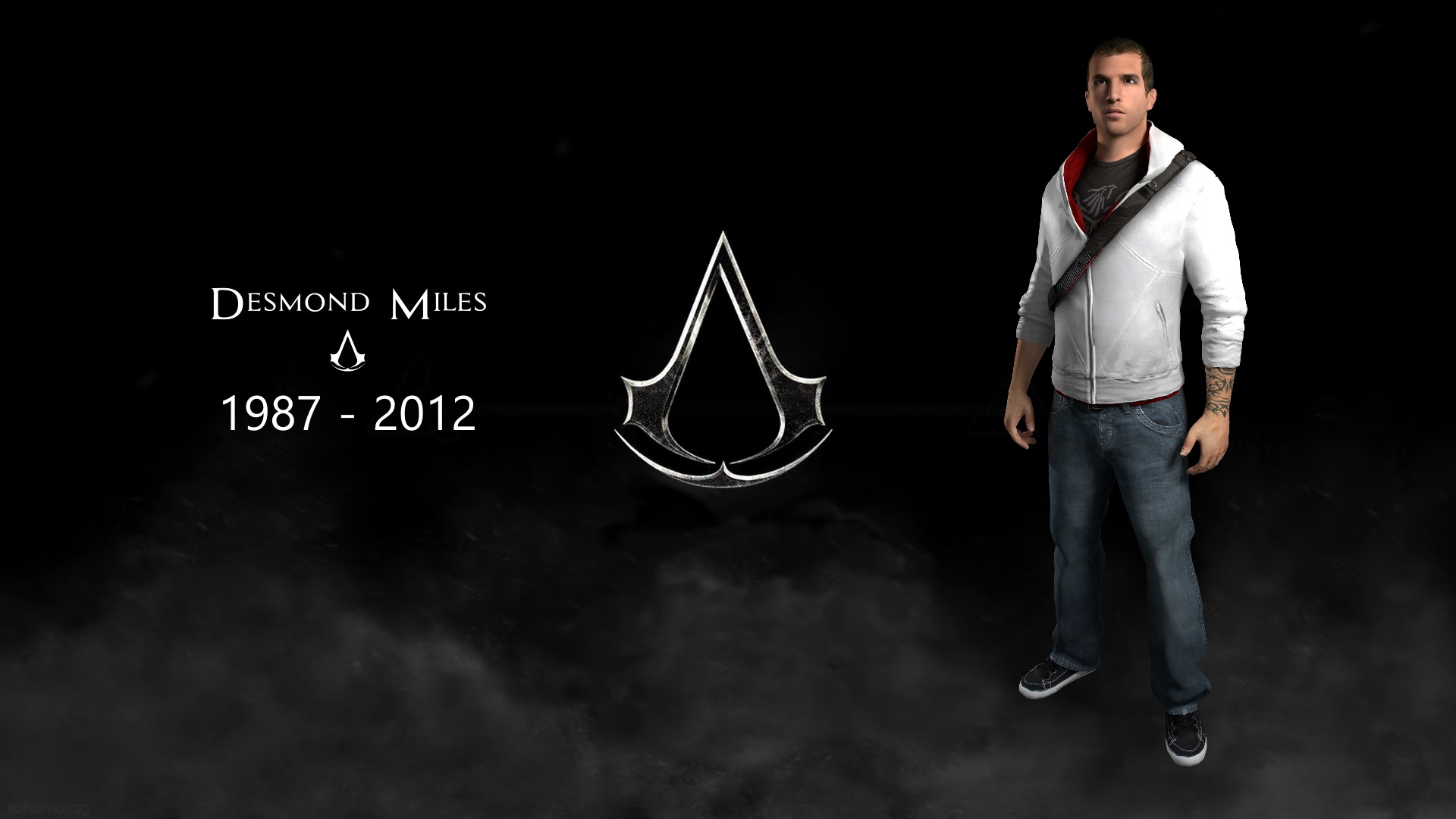 Assassin's Creed - I personaggi