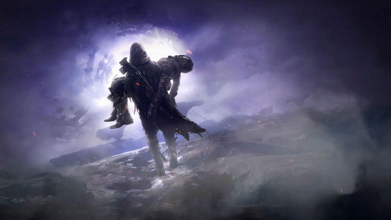 Destiny 2 - Guida all'espansione I Rinnegati
