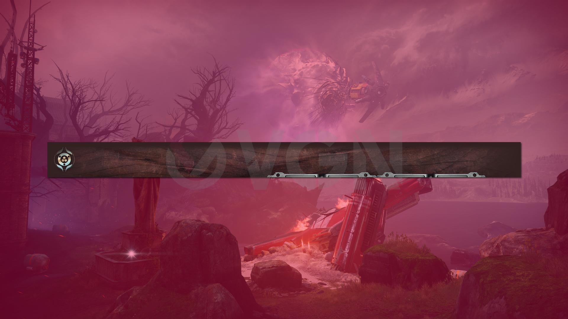 Destiny 2: I Rinnegati - Come ottenere l'emblema segreto di Azzardo 'Scaccia Pensieri'