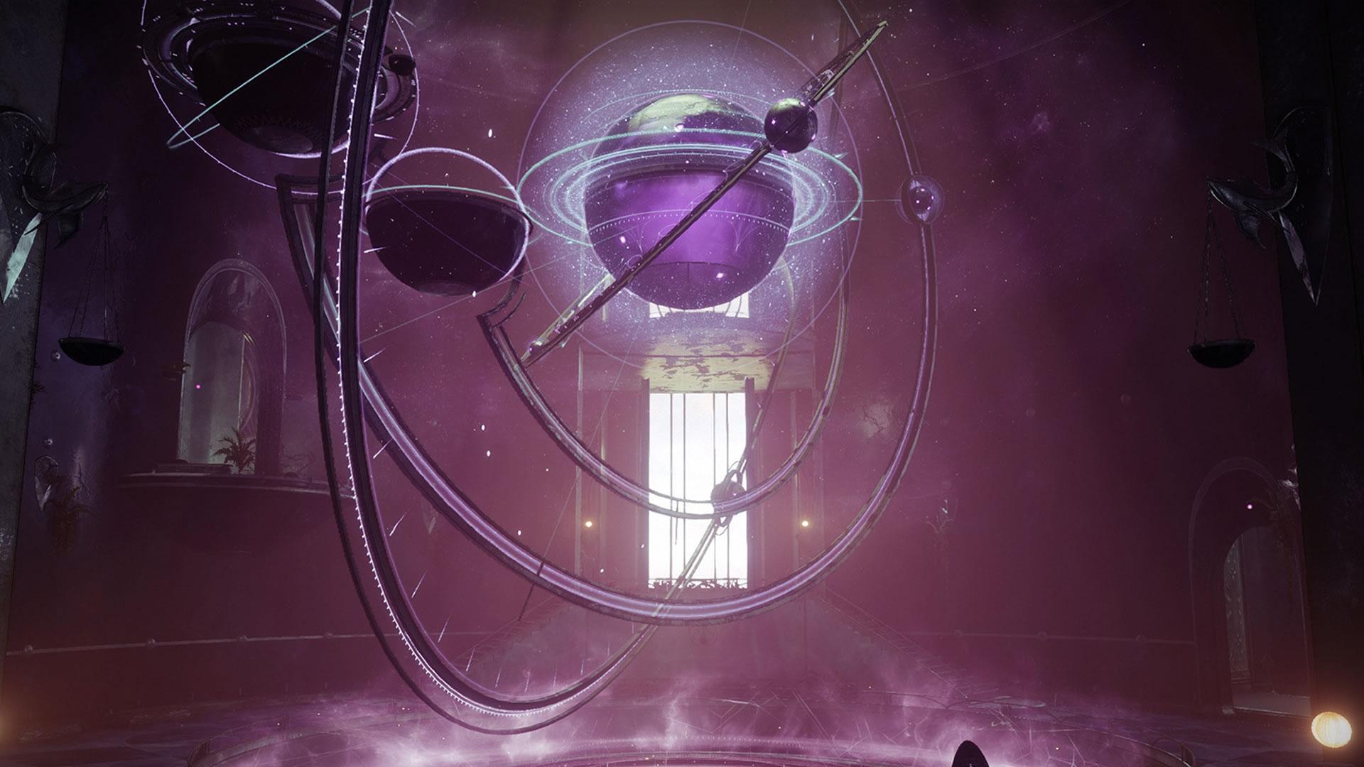 Destiny 2: I Rinnegati - Guida al Motore Profetico