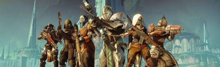 Destiny 2: I Rinnegati - Ultimo Desiderio