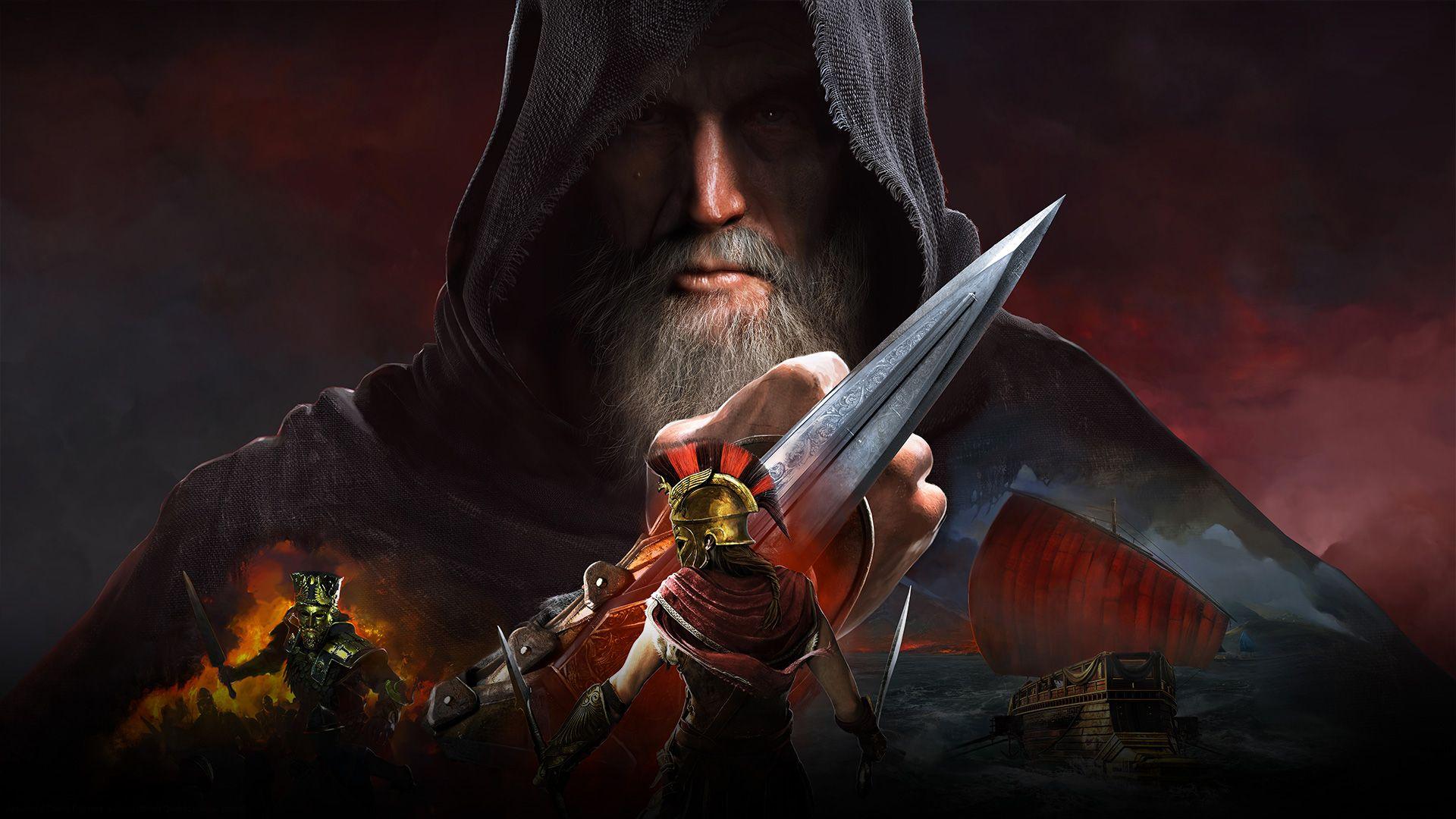 L'evoluzione della Lama Celata di Assassin's Creed
