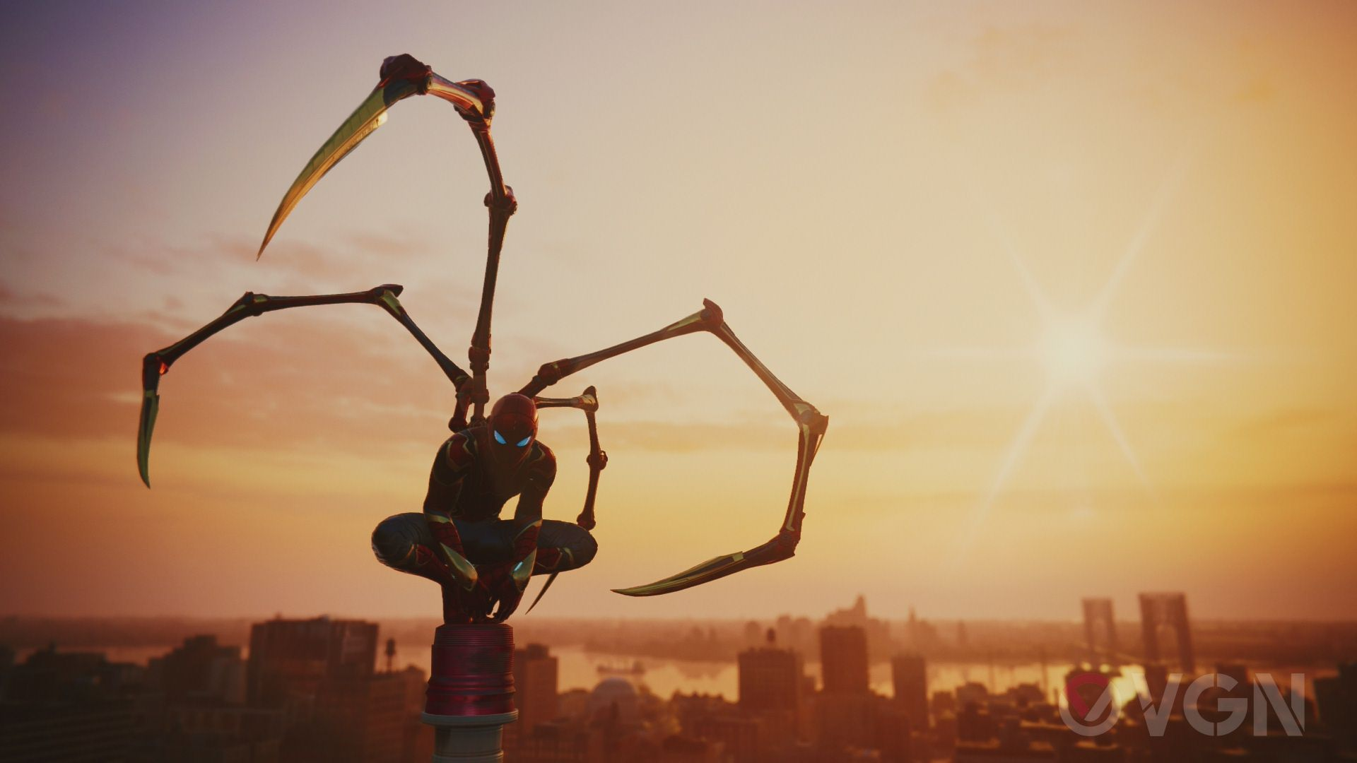 Marvel's Spider-Man - Come ottenere Gettoni