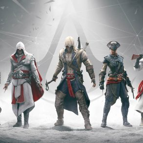 Museo Videoludico - Il Credo di Assassin's Creed