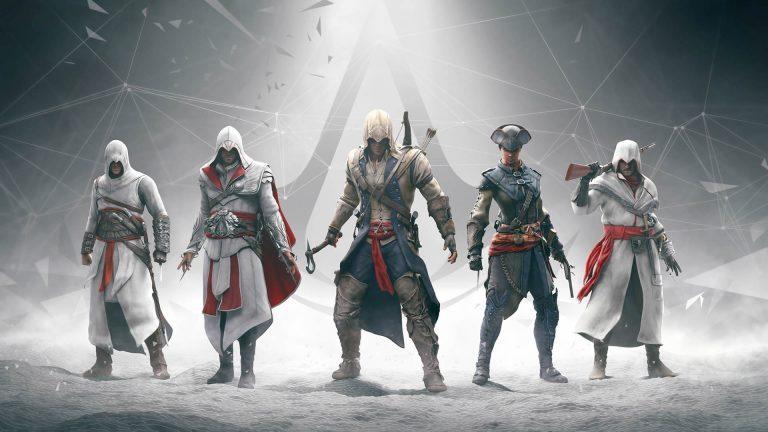 Museo Videoludico - Il Credo di Assassin's Creed