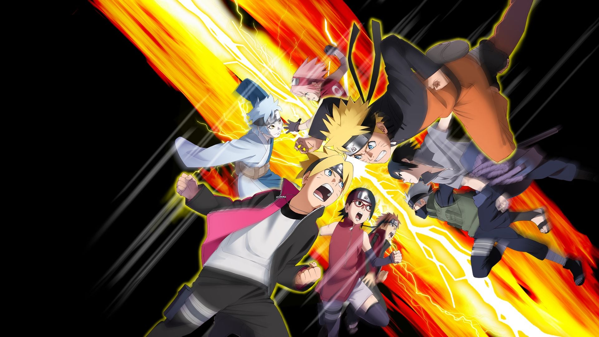 Dark anime DLC matchmaking