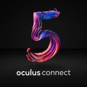 Oculus Connect 5