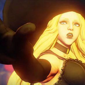 Sreet Fighter V: Arcade Edition