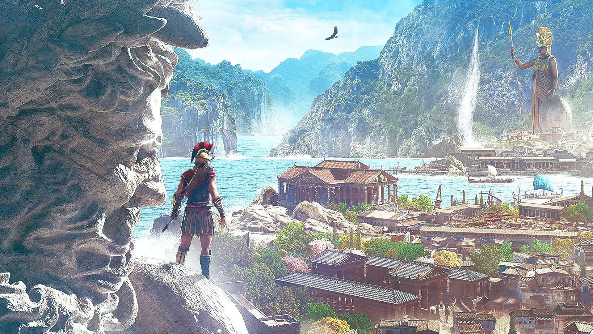 Viaggio nelle ambientazioni di Assassin's Creed