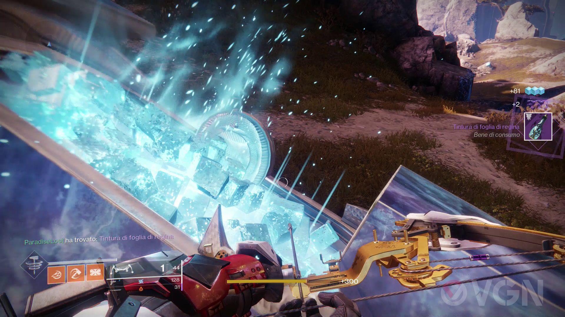 Destiny 2: I Rinnegati, come diventare Ascendente nella Città Sognante