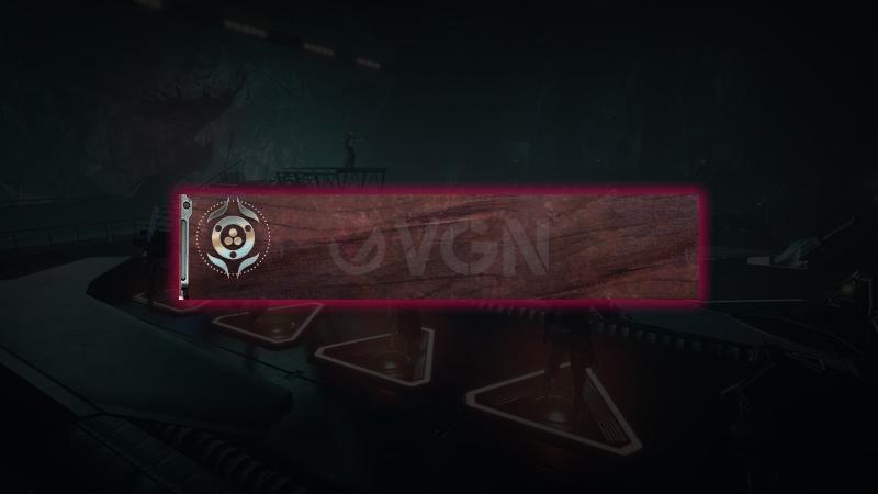 Destiny 2: I Rinnegati, come ottenere l'emblema 'Scaccia Pensieri' in Azzardo