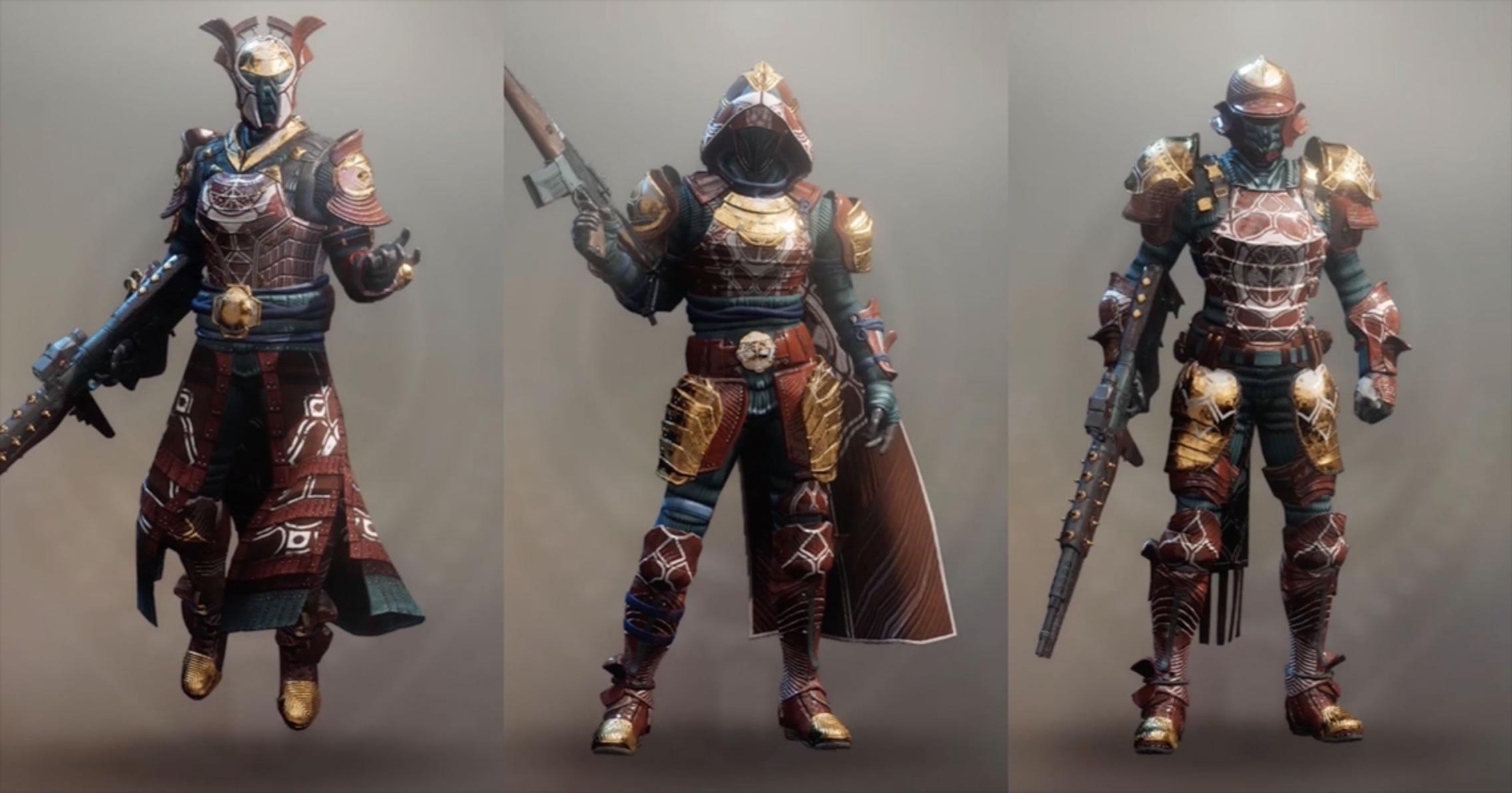 Destiny 2: I Rinnegati - Stendardo di Ferro