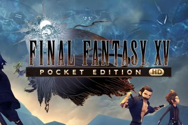 Final Fantasy XV Pocket Edition HD