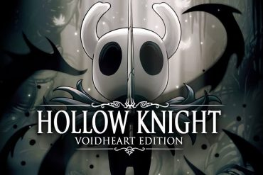 Hollow Knight: Voidheart Edition
