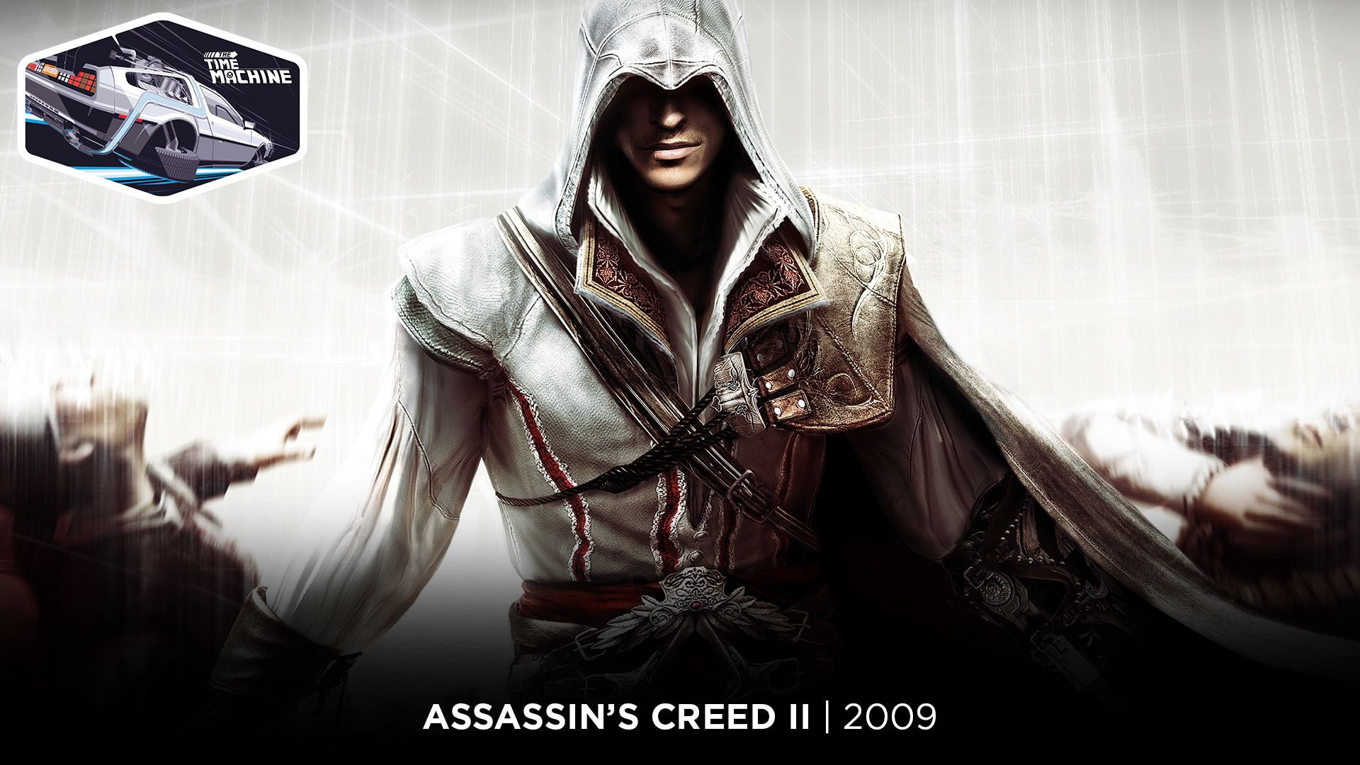 The Time Machine - Assassin's Creed