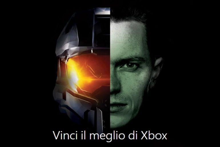 Xbox Gamer Face