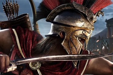 Asssassin's Creed Odyssey - Guida alle Classi