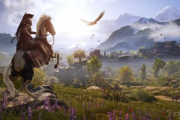 Assassin's Creed Odyssey Cloud Version