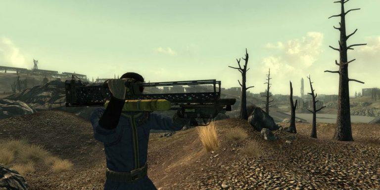 Fallout Fat Man