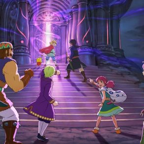 Ni no Kuni II: Il Destino di un Regno - The Lair of the Lost Lord