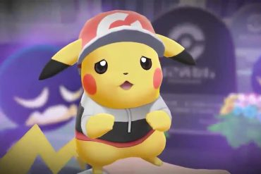 Pokémon: Let's Go Pikachu!/Eevee! - Lavandonia