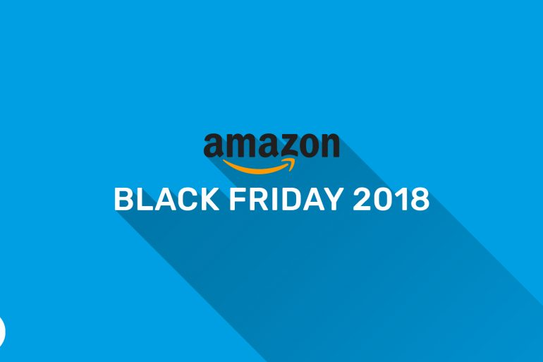 Amazon - Black Friday 2018