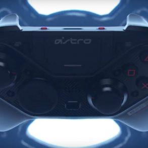 Astro C40TR