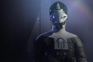 Destiny 2 - Armeria Nera - Ada-1