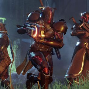 Destiny 2: L'Armeria Nera