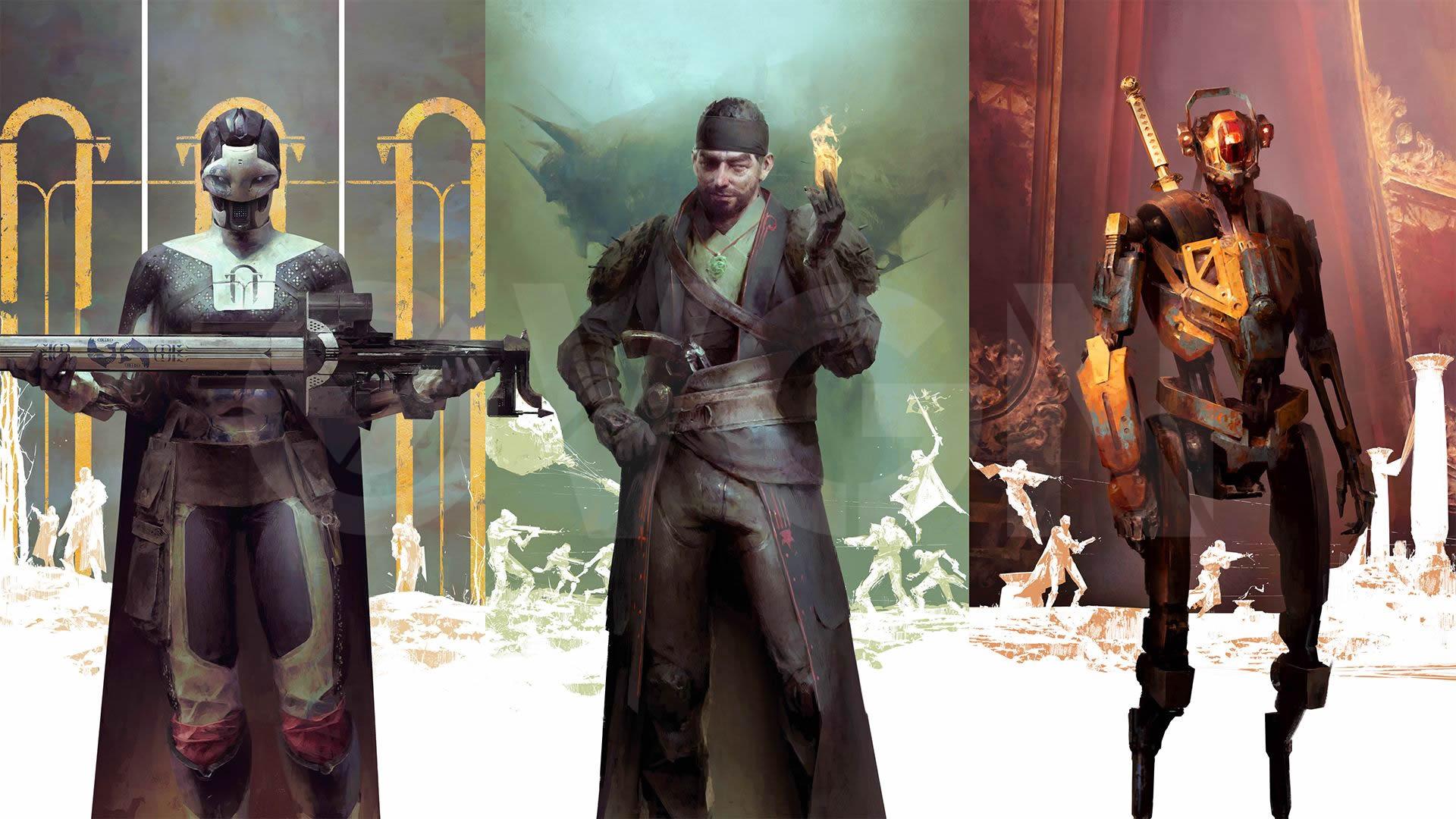 Destiny 2: I Rinnegati - PassAnnuale