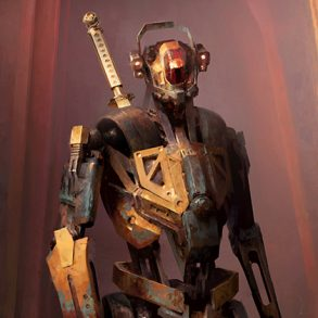 Destiny 2: I Rinnegati - Penumbra