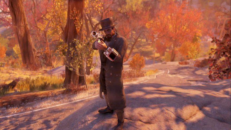 Fallout 76 - Guida al Completo della Guerra Civile