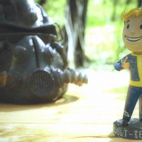 Fallout 76 - Guida alle Statuette Vault-Tec