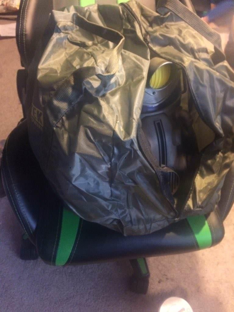 Fallout 76 Nylon Bag