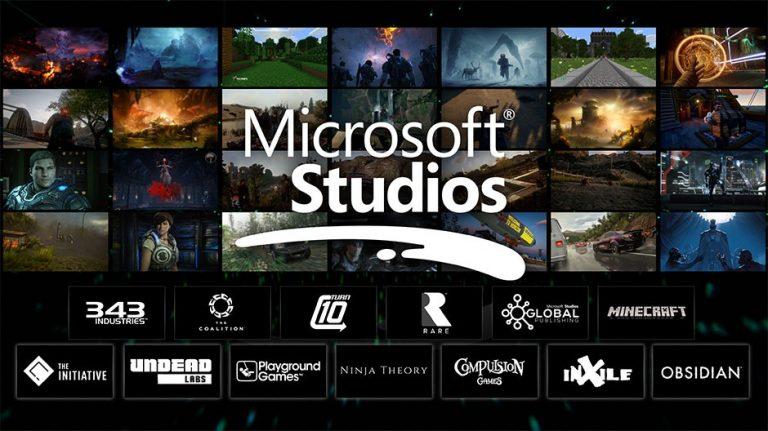 Microsoft Studios - Obsidian Entertainment - inXile