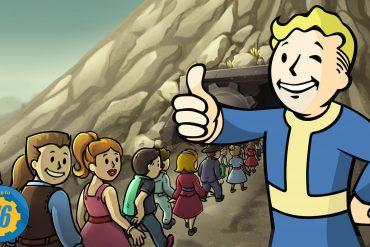Road to Fallout 76 - I 10 Vault più terrificanti della saga
