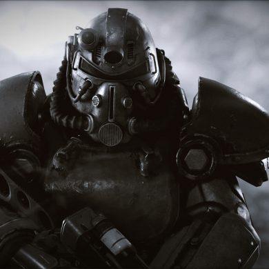 Road to Fallout 76 - Le Fazioni