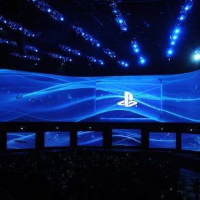 PlayStation E3 Conference
